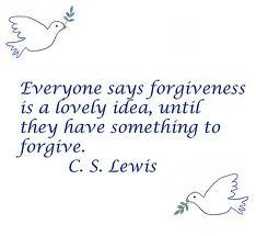 cs-lewis on forgiveness