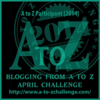 a to z badge