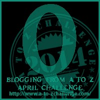 A to Z Letter Q