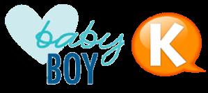 boy names k