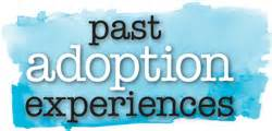 past adoption experience