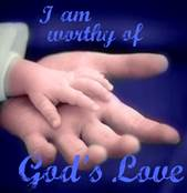 worthy of gods love